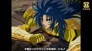 圣斗士星矢:童虎不愧是最強的黃金圣斗士,從這段就可以完全看出