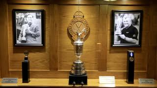 2018英国公开赛第三轮(英文)