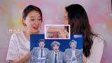 《青春有你》《偶像練習生》韓國女生反應!長得帥而登上韓網熱搜