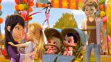 玛丽和三个小孩_瓢虫雷迪-动漫-全集高清正版视频-爱奇艺