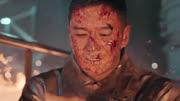 《烈火英雄》首映礼,杜江一家三口亮相,嗯哼化身小消防员