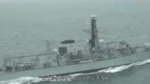 伊朗要求英国油轮改变路线,霸气警告:你们服从命令,就会安全