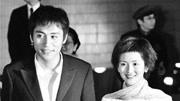 謝娜疑反擊劉燁分手論:杰哥這么紅都沒有甩我