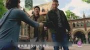雙子殺手:吳京竟客串壞人?一招打到威爾史密斯吐血,太霸氣了!
