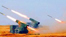 印巴两国对轰一整夜!印军损失惨重!中国炮大显神威!