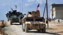 美国为何迟迟不对伊朗开战?俄算完这笔账终于明白,都是虚张声势