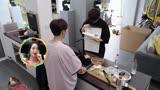 做家务的男人之魏大勋惊喜表白爸妈 张歆艺半个月瘦20斤成果展示