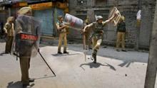 果然与众不同!印度在军购方面从不吝啬,为何警用装备却如此寒酸