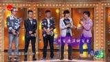 """隱藏的歌手之邰正宵變""""老痰歌手"""" 現場秀詠春"""