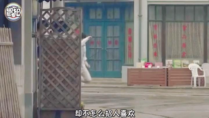 金掃帚獎提名名單出爐鄭愷陳都靈榜上有名,而他出現最讓人意外