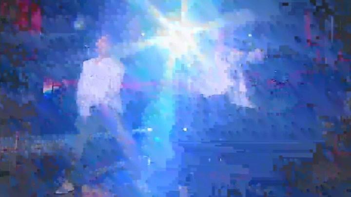 盤點王一博雙人舞現場,關曉彤程瀟不算什么,看到肖戰嘴角要上天