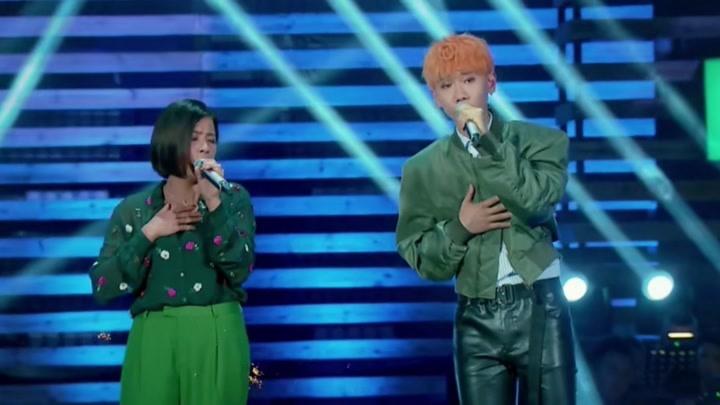 心都聽化了!江美琪與汪蘇瀧合唱的《東京鐵塔的幸福》深入人心