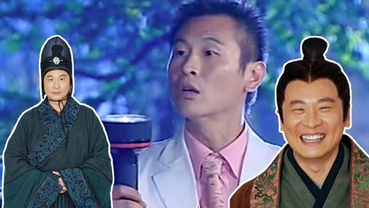 """54歲""""趙高""""罕露面,買900坪地送妻子種菜,吃素15年卻被迫開葷"""