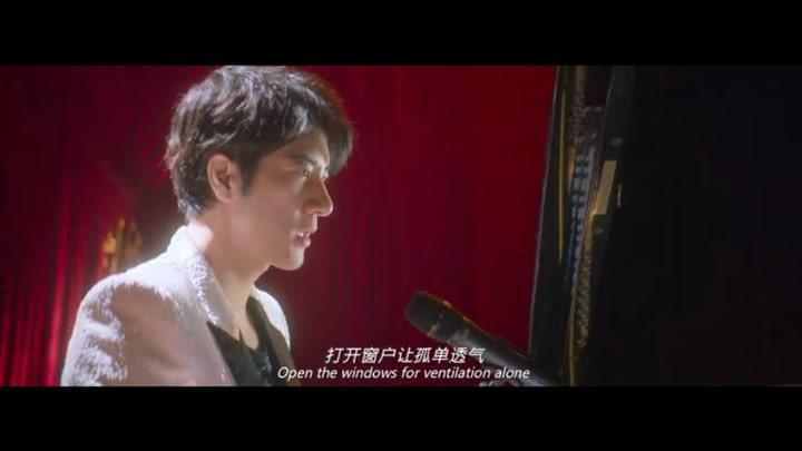 王力宏的歌聲還是那么好聽