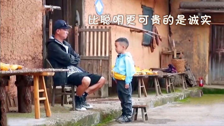 明星的家教有多嚴格,山雞哥陳小春最狠,一腳踢飛兒子的飯碗