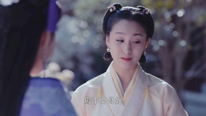 錦繡未央:高陽王設宴選老婆,未央被邀請,還不知道是拓跋浚!