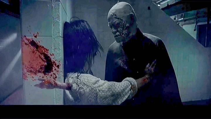 僵尸5:本以為僵尸被打敗,沒想到越來越強。