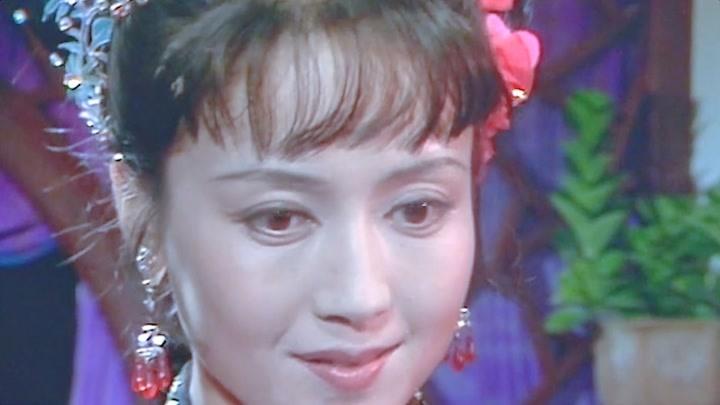 86版【西游記】,插曲《豬八戒背媳婦》,童年的回憶
