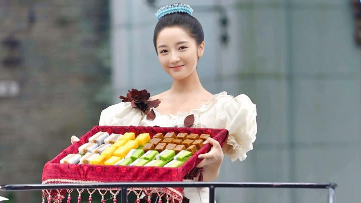 小娘惹:陳錫月娘修成正果,黃珍珠氣到發狂,月娘心里樂開花