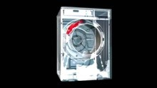 V-ZUG瑞族-Washing machine without Vibration Absorbing System