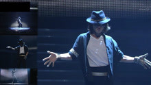 【木村拓哉】番茄拓的MJ月球漫步MoonWalk《Billie Jean》(伪4K)