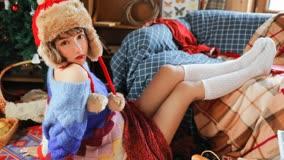 歌者黛一,有你的暖